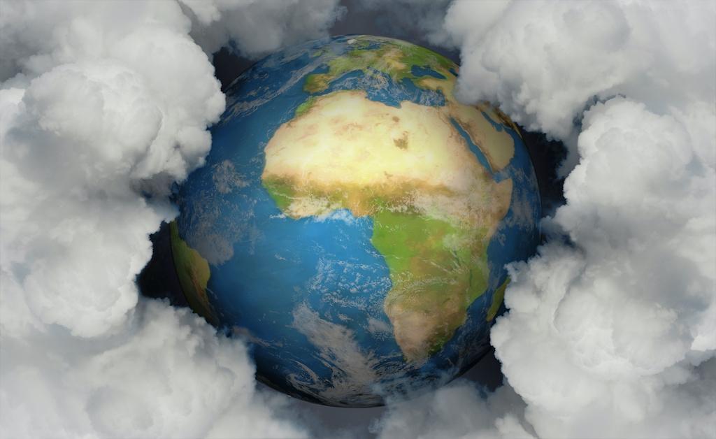 Intensywność zmian klimatycznych jest poza skalą