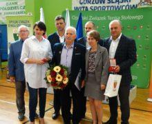 Narodowy Dzień Tenisa Stołowego w Gorzowie Śląskim. To miasto to stolica wojewódzkiego tenisa stołowego!