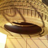 Opony wielosezonowe Falken AS200 175/65 R 15, MADE IN JAPAN za pół ceny !!! jak nowe !