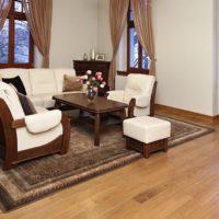 meble drewniane, stoły, biurka, witryny