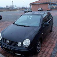 sprzedam VW Polo 1.9 TDI 101 KM