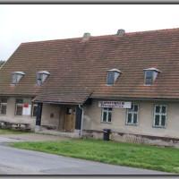 Budynek mieszkalno - usługowy (prosperujący bar)