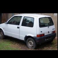 Sprzedam Fiata Cinquecento 700cm3, 1993r.
