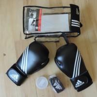 Rękawice bokserskie - Adidas