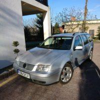 VW BORA 1.9 TDI 116KM