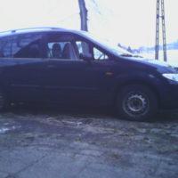Sprzedam Mazde Premacy 2,0 diesel 2005r. Przebieg 268 tys. km. Cena 5900zł