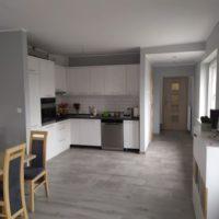 Wynajmę dwupoziomowe mieszkanie w Oleśnie, 80m2